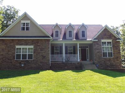 Locust Grove Single Family Home For Sale: 8067 Lundsford Drive