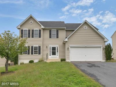 Locust Grove Single Family Home For Sale: 2267 Bluebird Lane