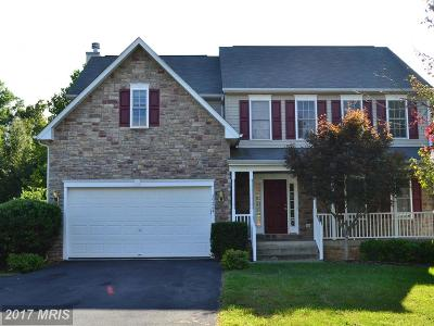 Locust Grove Single Family Home For Sale: 35264 Pheasant Ridge Road
