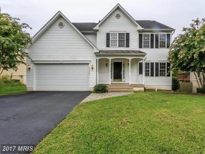Locust Grove Single Family Home For Sale: 35250 Pheasant Ridge Road