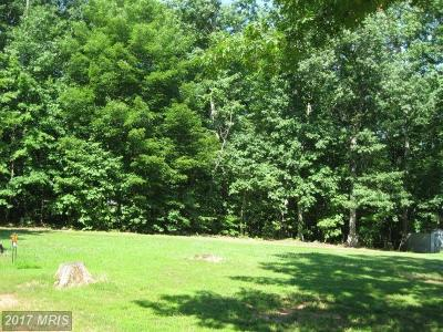 Residential Lots & Land For Sale: 16006 Kerby Drive