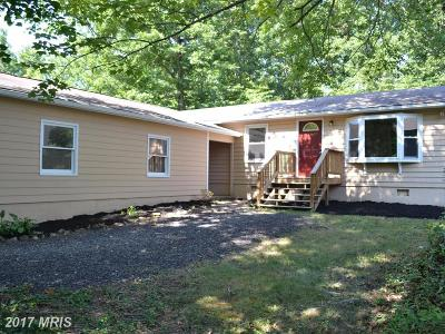 Locust Grove VA Single Family Home For Sale: $184,900
