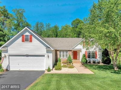 Locust Grove VA Single Family Home For Sale: $267,500