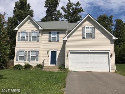 Locust Grove VA Single Family Home For Sale: $265,000