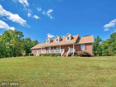 Locust Grove Single Family Home For Sale: 3936 Rapidan Hills Drive