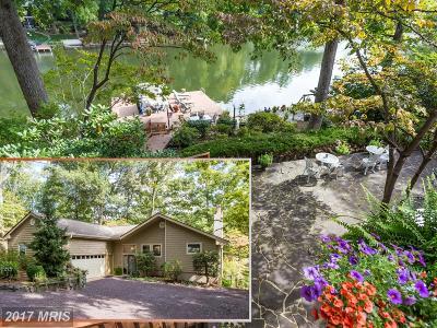 Locust Grove Single Family Home For Sale: 113 Hillside Drive