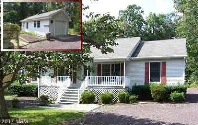 Locust Grove Single Family Home For Sale: 1304 Lakeview Parkway