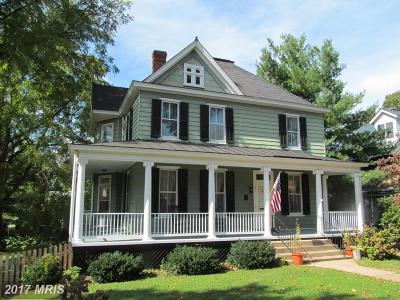 Orange Single Family Home For Sale: 134 Madison Street