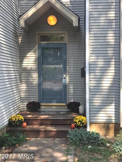 Orange Townhouse For Sale: 317 Harper Drive