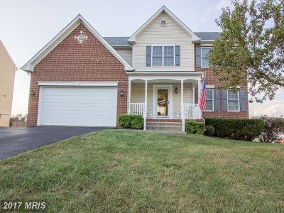 Orange Single Family Home For Sale: 35387 Gosling Lane