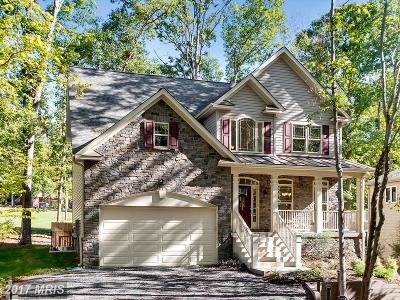 Single Family Home For Sale: 108 Sand Trap Lane