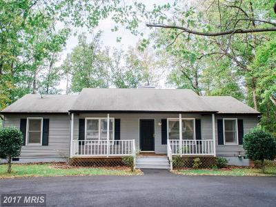 Orange Single Family Home For Sale: 440 Liberty Boulevard