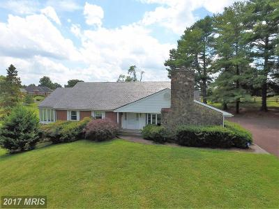 Orange Single Family Home For Sale: 17052 Constitution Highway