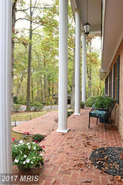 Lake Of The Woods Single Family Home For Sale: 110 Silver Spring Drive