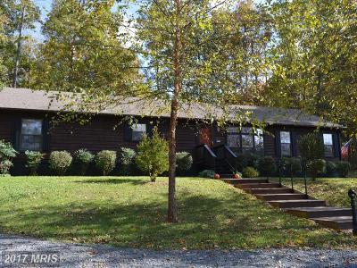 Unionville Single Family Home For Sale: 14247 Cardinal Lane
