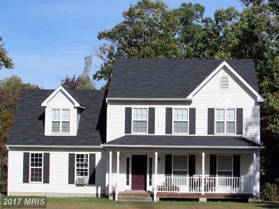 Orange Single Family Home For Sale: 25337 Kylies Lane