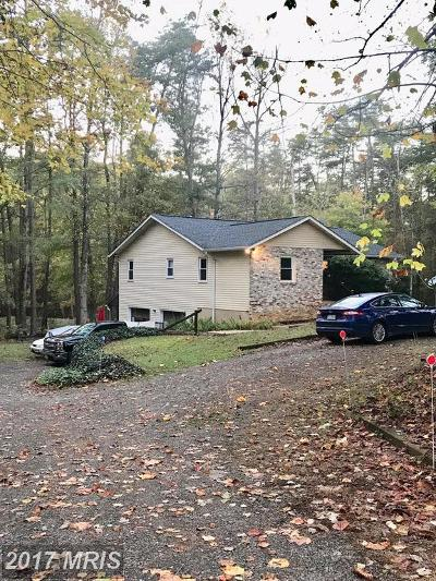 Unionville Single Family Home For Sale: 9456 Zachary Taylor Highway