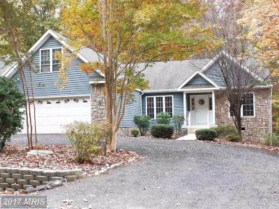 Locust Grove Single Family Home For Sale: 706 Gold Valley Road