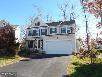 Locust Grove Single Family Home For Sale: 1490 Honor Place