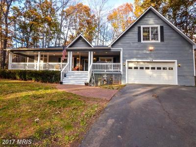 Lake Of The Woods Single Family Home For Sale: 106 Flintlock Court