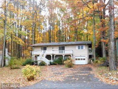 Lake Of The Woods Single Family Home For Sale: 4300 Lakeview Parkway