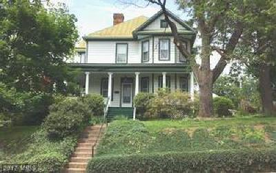 Orange Single Family Home For Sale: 231 Main Street