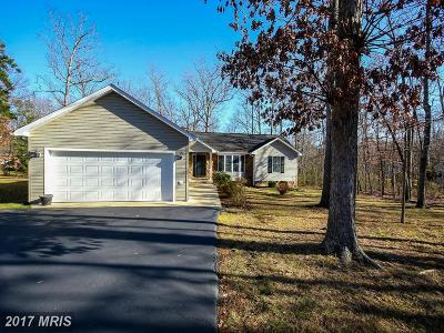 Locust Grove Single Family Home For Sale: 124 Republic Avenue