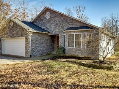 Locust Grove Single Family Home For Sale: 413 Yorktown Boulevard