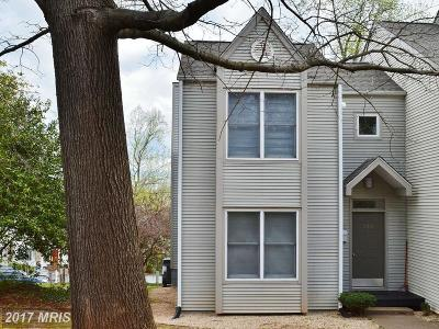 Orange Townhouse For Sale: 326 Harper Drive