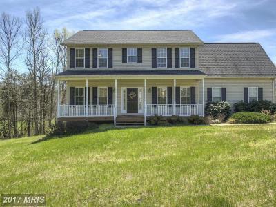 Orange Single Family Home For Sale: 14512 Baltimore Drive