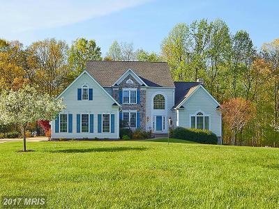 Locust Grove Single Family Home For Sale: 32315 Deep Meadow Lane
