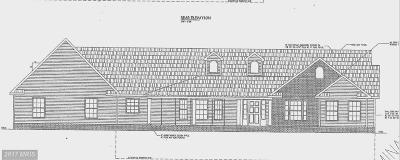 Orange Single Family Home For Sale: 75 Lands End Drive