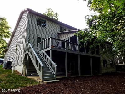 Locust Grove Single Family Home For Sale: 214 Birdie Road