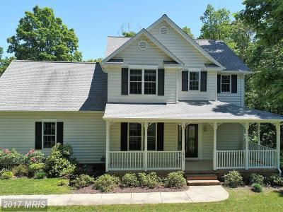 Orange Single Family Home For Sale: 18125 Hope Lane