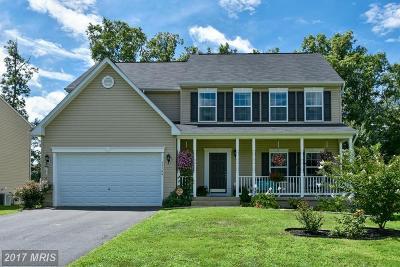 Locust Grove Single Family Home For Sale: 35394 Pheasant Ridge Road