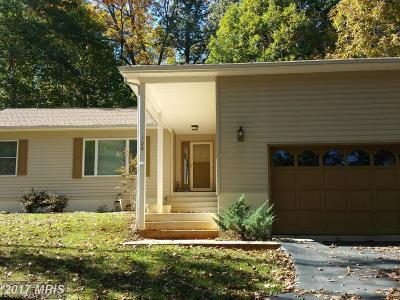 Locust Grove Single Family Home For Sale: 108 Indian Hills Road