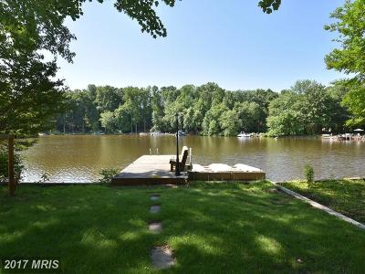 Lake Of The Woods Single Family Home For Sale: 108 Harrison Circle