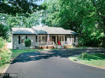 Locust Grove VA Single Family Home For Sale: $219,000
