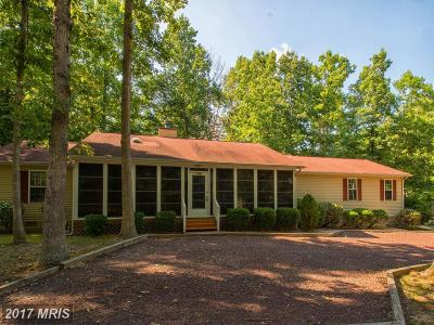 Locust Grove Single Family Home For Sale: 800 Eastover Parkway