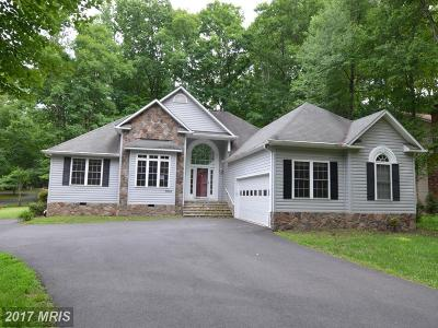 Locust Grove Single Family Home For Sale: 506 Gold Valley Road