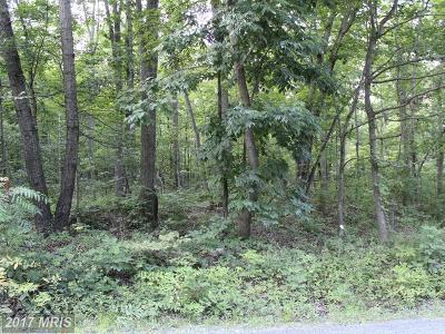Page Residential Lots & Land For Sale: Cardinal Drive