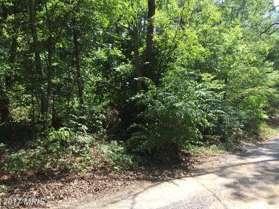 Page Residential Lots & Land For Sale: 300 Riverview Drive