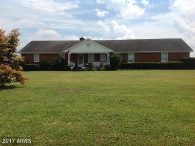 Page Single Family Home For Sale: 269 Oak Leaf Road