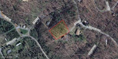 Page Residential Lots & Land For Sale: 100 Angie Court