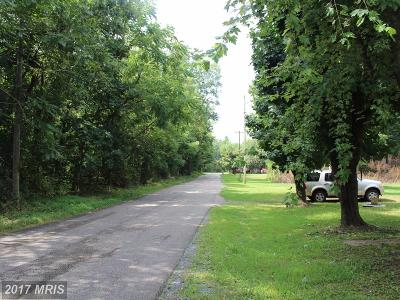 Page Residential Lots & Land For Sale: 1856 Fleeburg Road
