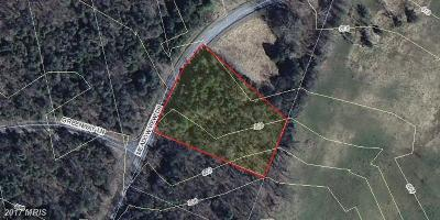 Page Residential Lots & Land For Sale: Meadowview Drive