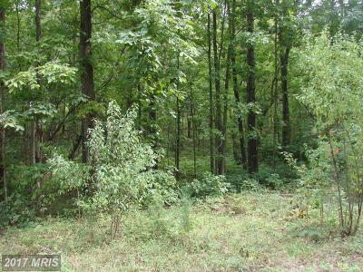 Page Residential Lots & Land For Sale: Mont View