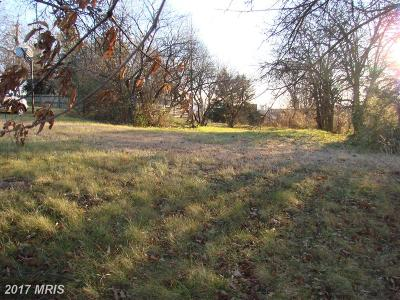 Page Residential Lots & Land For Sale: Luray Ave.