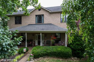 Page Single Family Home For Sale: 909 Goodrich Road