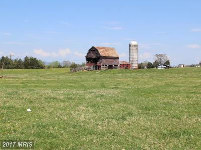 Page Residential Lots & Land For Sale: Off Marksville Road